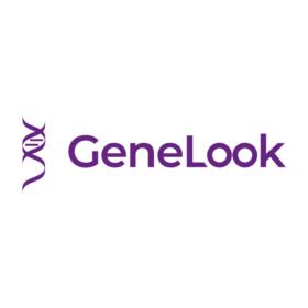 GeneLook logo
