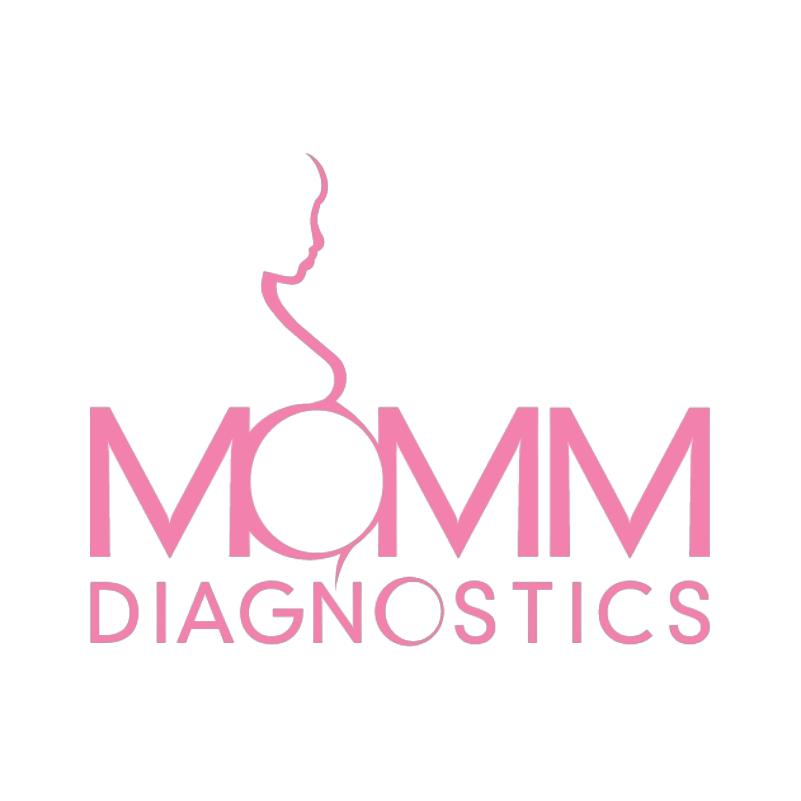 MOMM Diagnostics logo