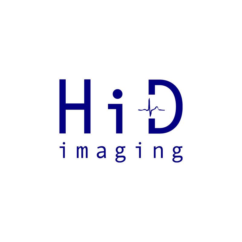 Hi-D Imaging logo